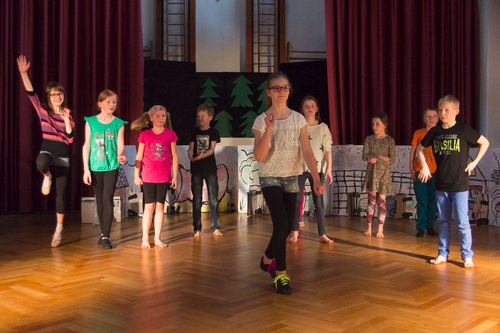 etage tanz und bewegung bremen