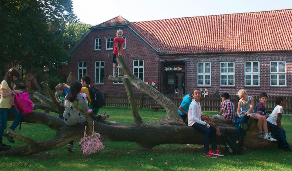 Am Schulmuseum