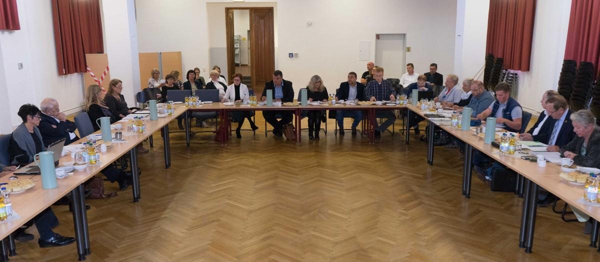Schulausschuss am 21.09.2017