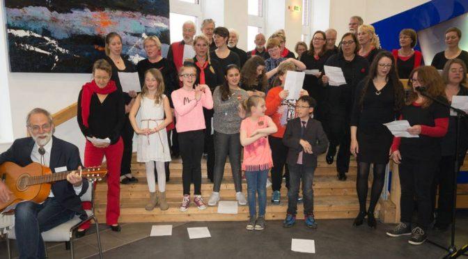 Wattenmeerhaus feierte Geburtstag