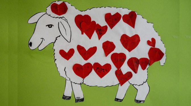 Ein Schaf fürs Leben